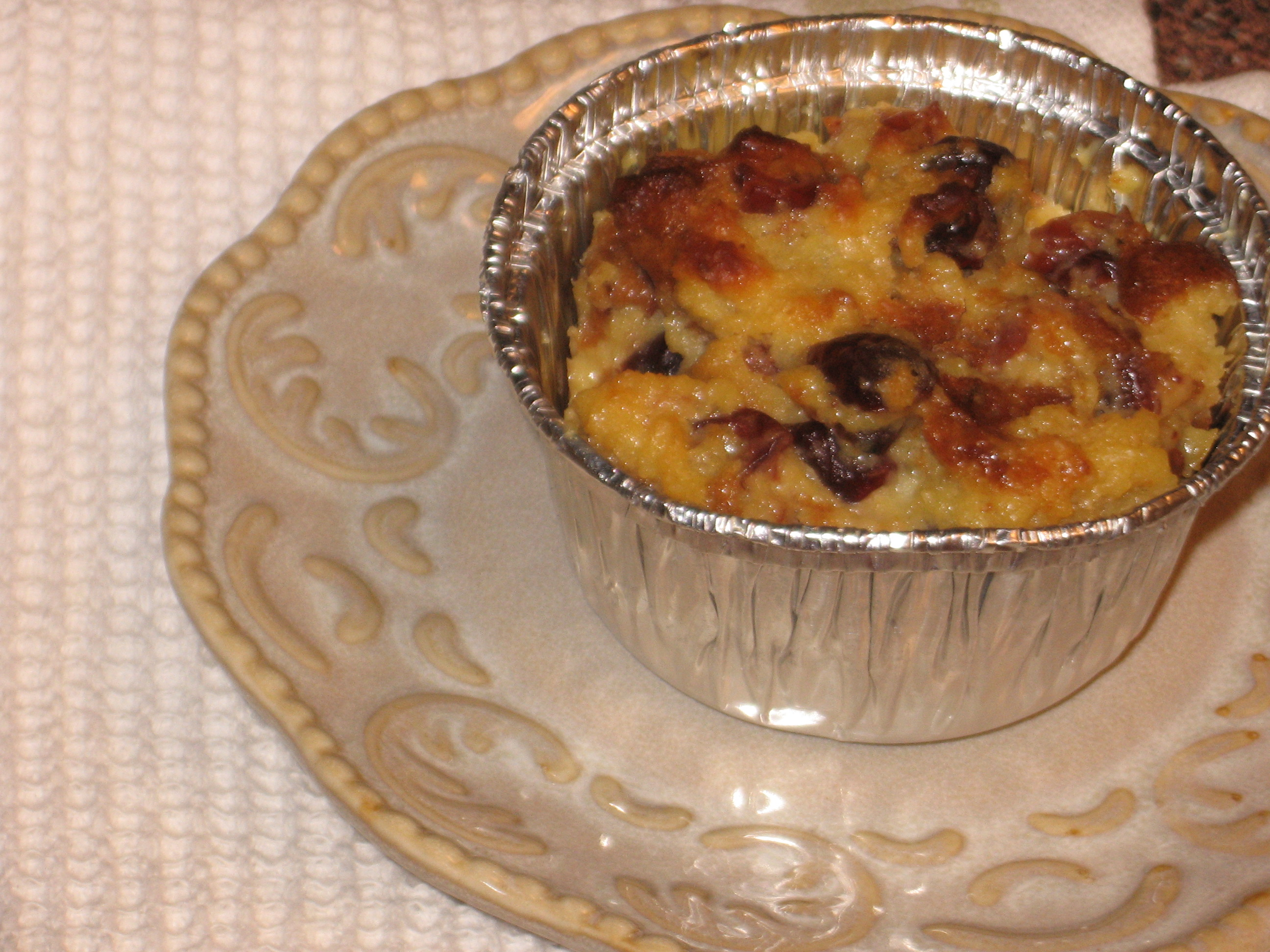 Panettone Eggnog Bread Pudding Recipes — Dishmaps