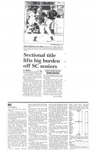 LaPorte Herald Argus June 7 1999